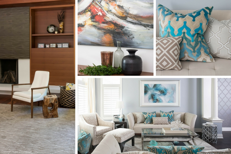 Kate Davidson Interior Design